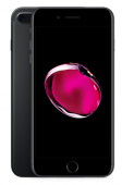 Apple iPhone 7 Plus 32Gb (Черный) MNQM2RU/A