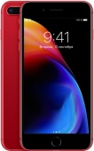 Apple iPhone 8 Plus (PRODUCT)RED Special Edition, 256 ГБ (MRTA2RU/A)