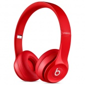 Наушники Beats Solo 2 Wireless - Red (MHNJ2ZE/A)