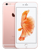 Apple iPhone 6S Plus 32Gb (Розовое золото) MN2Y2RU/A