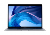 "Apple MacBook Air 13"" (2019), i5 1.6(TB 3,6) ГГц, 8ГБ, 256ГБ, Intel UHD Graphics 617 MVFJ2RU/A"