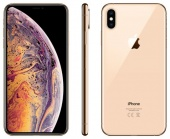 Apple iPhone XS Max 256 ГБ (Золотой) MT552RU/A