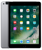 "Apple iPad 9.7"" Wi-Fi + Cellular 128Gb (Серый космос) (MP262RU/A)"
