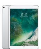 "Apple iPad Pro 10.5"" Wi-Fi + Cellular 64ГБ (Серебристый) MQF02RU/A"