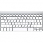 Клавиатура Apple Wireless Keyboard (арт. MC184RU/B)