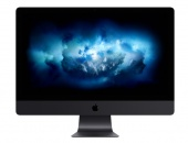 "Apple iMac Pro 27"", Intel Xeon 3.2ГГц, 32ГБ, 1ТБ SSD, Radeon Pro Vega 56 8ГБ  (арт. MQ2Y2RU/A)"