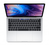 "Apple MacBook Pro 13"" (2019) с Touch Bar, i7 2.8ГГц, 16ГБ, 2TБ,Int 655 «Серебристый» Z0WU000QJ"