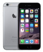 Apple iPhone 6 16Gb (Серый космос) MG472RU/A