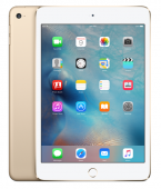 Apple iPad mini 4 Wi-Fi 32Gb (Серебристый) MNY32RU/A