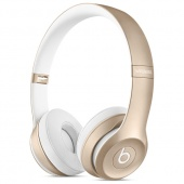 Наушники Beats Solo 2 Wireless - Gold (MKLD2ZE/A)