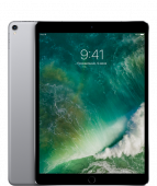 "Apple iPad Pro 10.5"" Wi-Fi + Cellular 256ГБ (Серый космос) MPHG2RU/A"