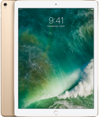 "Apple iPad Pro 12.9"" Wi-Fi + Cellular 256ГБ (Золотой) MPA62RU/A"