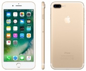 Apple iPhone 7 Plus 128Gb (Золотой) MN4Q2RU/A
