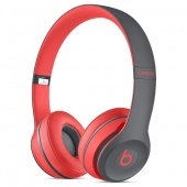 Наушники Beats Solo 2 Wireless Active Collection - Red (MKQ22ZE/A)