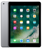 "Apple iPad 9.7"" Wi-Fi + Cellular 32Gb (Серый космос) MP1J2RU/A"
