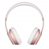 Наушники Beats Solo 2 Wireless - Rose Gold (MLLG2ZE/A)