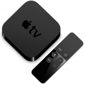 Apple TV 4Gen (32Gb) MGY52RS/A