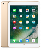 "Apple iPad 9.7"" Wi-Fi + Cellular 32Gb (Золотой) MPG42RU/A"