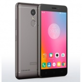 Смартфон Lenovo K6 Power (PA5E0147RU) Gray