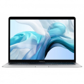 "Apple MacBook Air 13"" (2019), i5 1.6(TB 3,6) ГГц, 8ГБ, 256ГБ, Intel 617 Silver MVFL2RU/A"