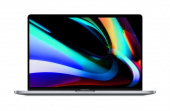"Apple MacBook Pro 16"" (2019) с Touch Bar, 8-core i9 2,4Gh/32Gb/1Tb/5300M with 4GB Серый  Z0XZ/i9-2.4"