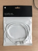 Кабель Apple Thin FireWire 400-400 Cable (6 to 6 pin) M8707G/A