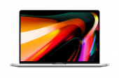 "Apple MacBook Pro 16"" (2019) с Touch Bar, 8-core i9 2,3Gh/16Gb/1Tb/5500M with 4GB Silver MVVM2RU/A"
